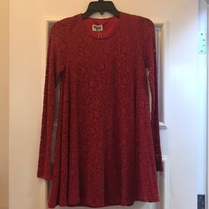 Show Me Your Mimi Tyler tunic